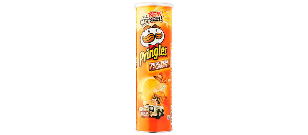Pringles Peri Peri