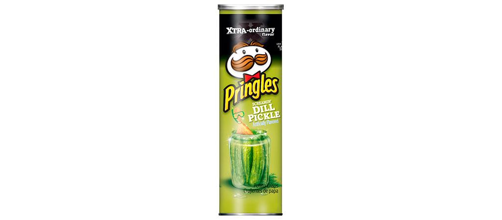 Pringles Picles