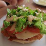 Receita Big Tasty Chicken Bacon Ingredientes 03