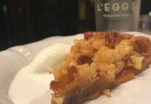 Torta de Maçã L'EGGS Espanha