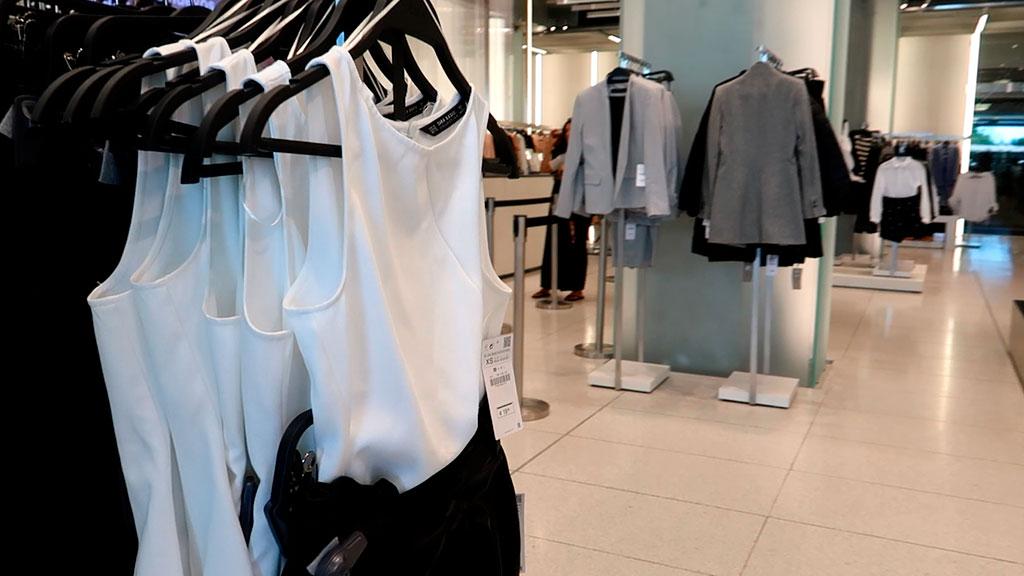 Lojas Zara Brasil   Site oficial - Dona Giraffa