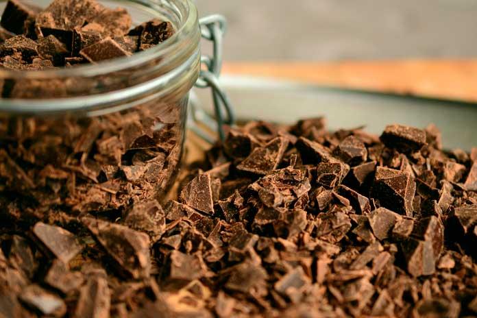 Diferença entre os Tipos de Chocolate