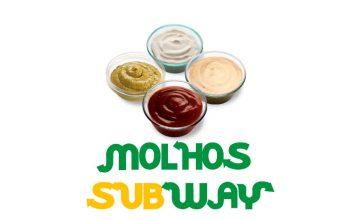 Molhos Subway