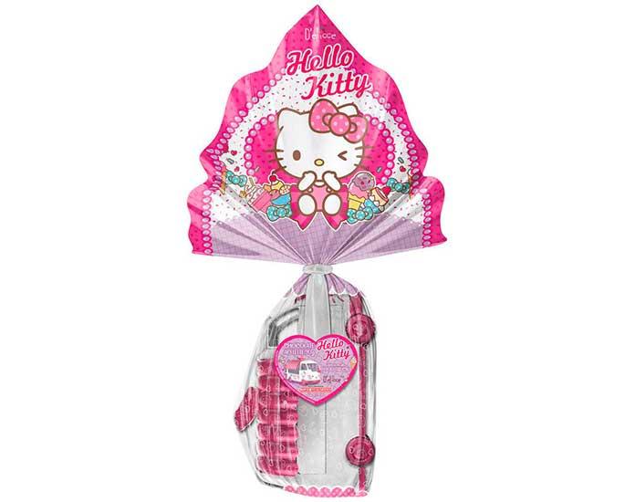Ovo Hello Kitty (90g)