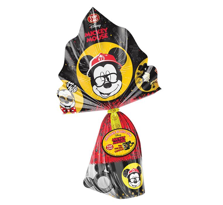 Ovo Mickey - 150g Top Cau