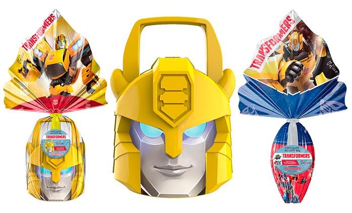 Ovo Transformers (80g e 90g)
