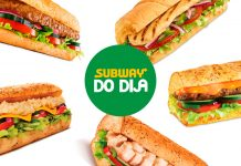 Subway do Dia