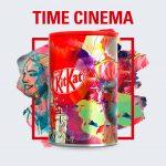 Lata KitKat Cinema