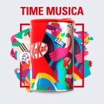 Lata KitKat Música
