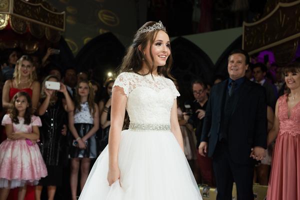 Larissa Manoela Festa de 15 Anos