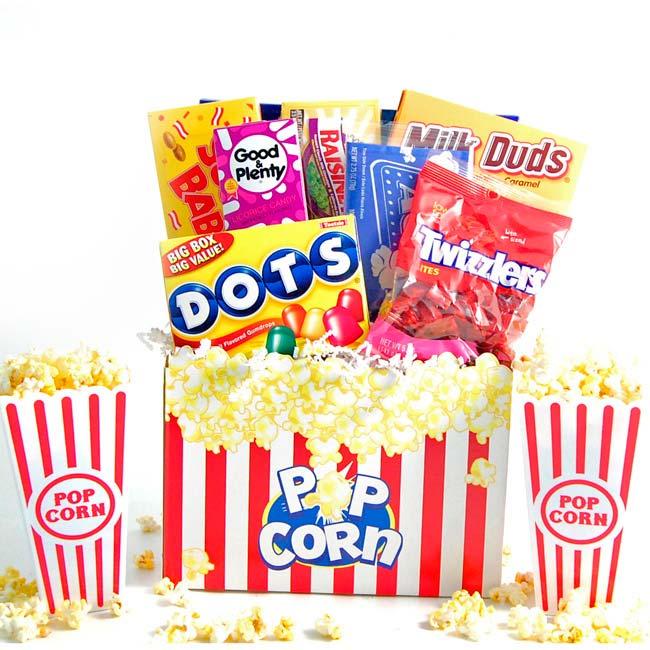 Festa na Caixa Cinema