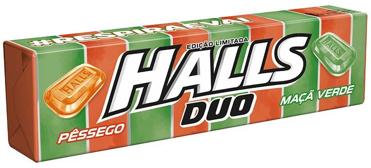 Halls Duo