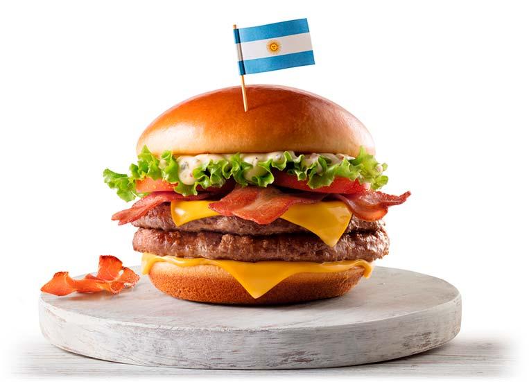 McArgentina McDonald's
