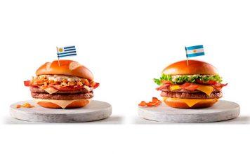 McDonald's Copa do Mundo de 2018