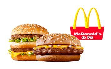 McDonald's do Dia