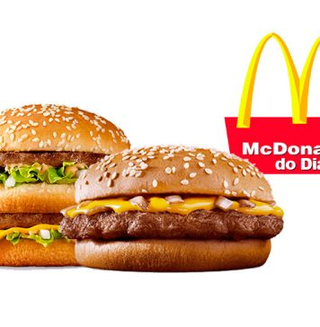 McDonald's do Dia