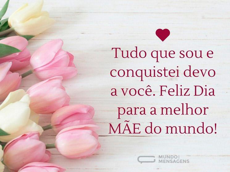 Mensagem de Dia das Mães 01