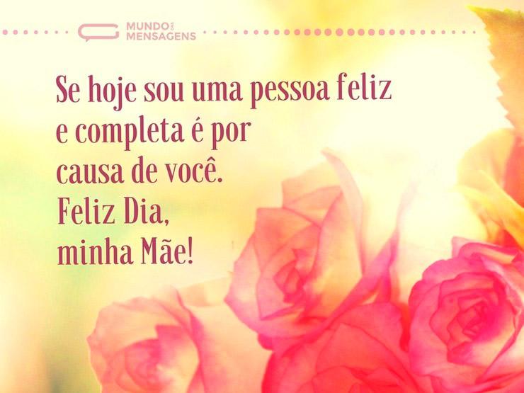 Mensagem de Dia das Mães 03