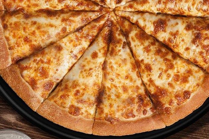 Pizza Hut Cardápio