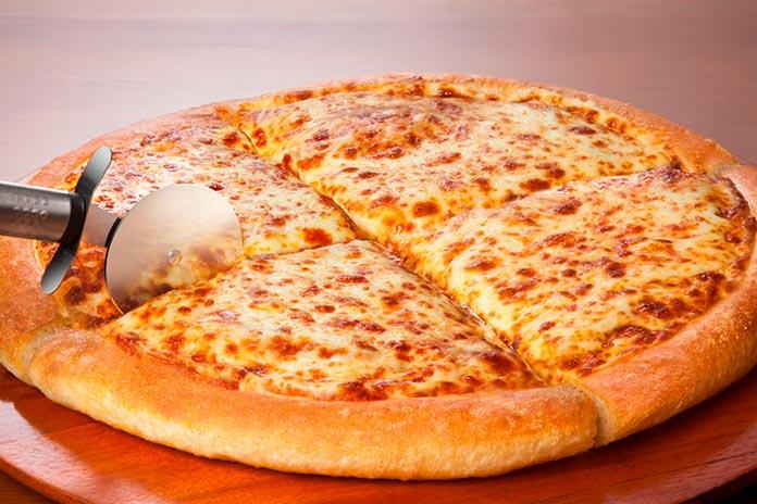 Pizza Hut Promoção