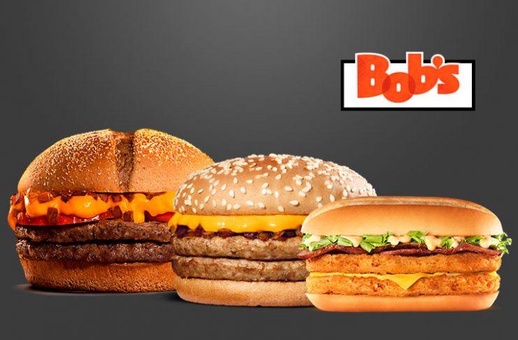 Promoção Bob's 7 Sanduíches