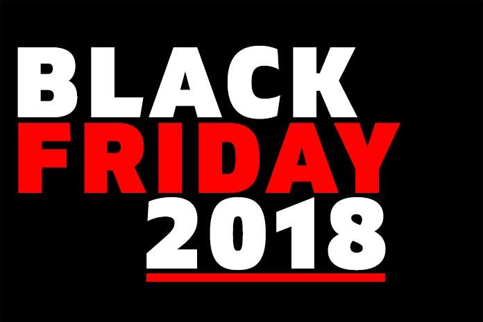 Resultado de imagem para black friday 2018