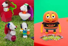 Brinquedos do McDonald's