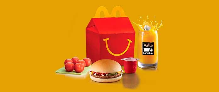McDonald's Extras