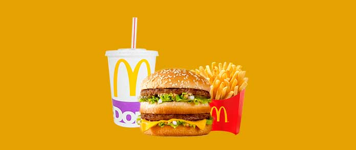 McDonald's McOfertas