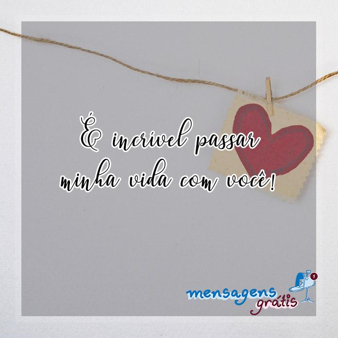 Mensagem Dia dos Namorados 2019 para Esposa ou Esposo