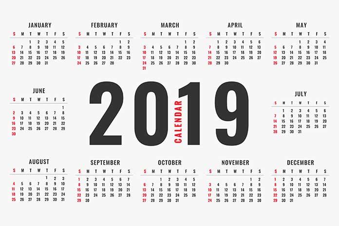 Quando começa a Black Friday 2019