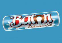Baton Extramilk