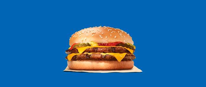 Burger King Preços King Ofertas