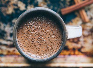Como Fazer Chocolate Quente 01