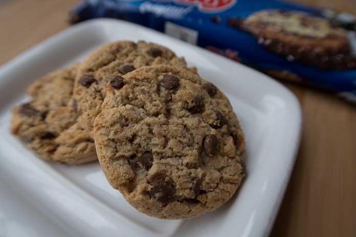 Cookie Toddy Original