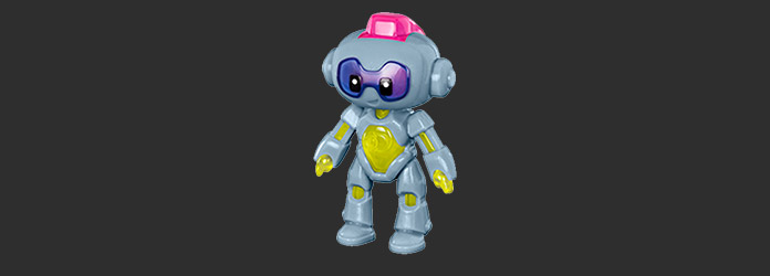 Robô Ultravioleta