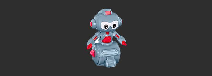 Robô Acelerado