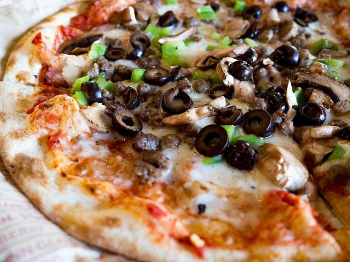 Outros Sabores de Pizza