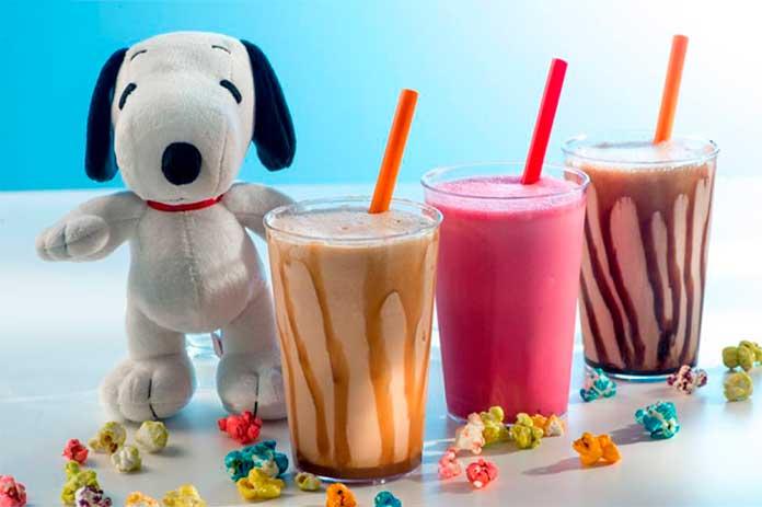 Snoopy Café Bebidas e Sorvetes
