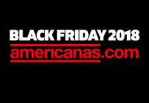 Black Friday Americanas 2018