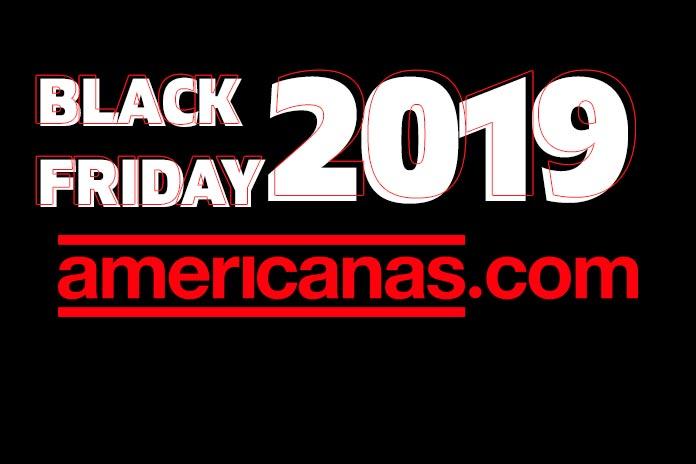 27761b41f2 Black Friday Americanas 2019  confira as melhores ofertas da loja ...