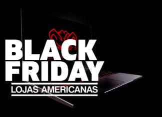 Black Friday Americanas 2020