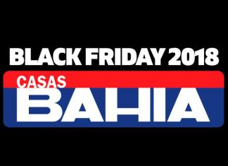 Black Friday Casas Bahia 2018