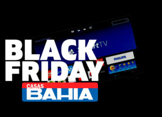 Black Friday Casas Bahia 2020