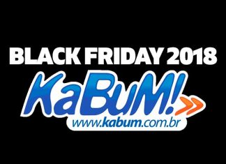 Black Friday Kabum 2018