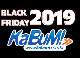 Black Friday Kabum 2019