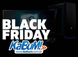 Black Friday Kabum 2020