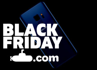Black Friday Submarino 2020
