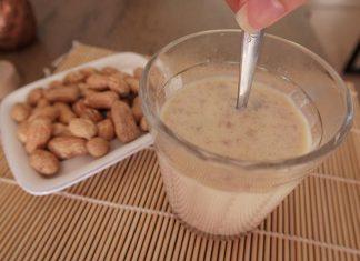 Como fazer Chá de Amendoim