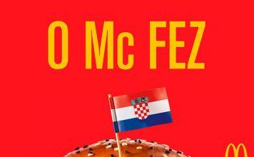 McCroácia McDonald's